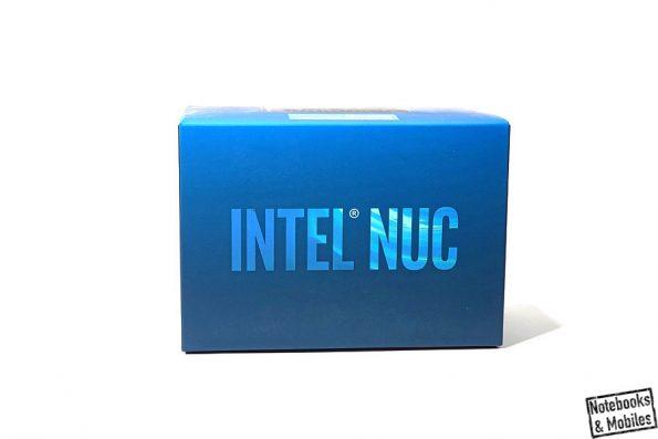Intel NUC 2020