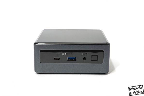 NUC Mini-PC