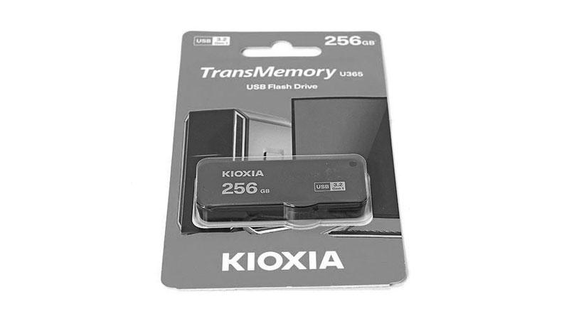 KIOXIA USB-Stick