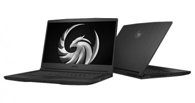 MSI Bravo 15: Gaming-Laptop
