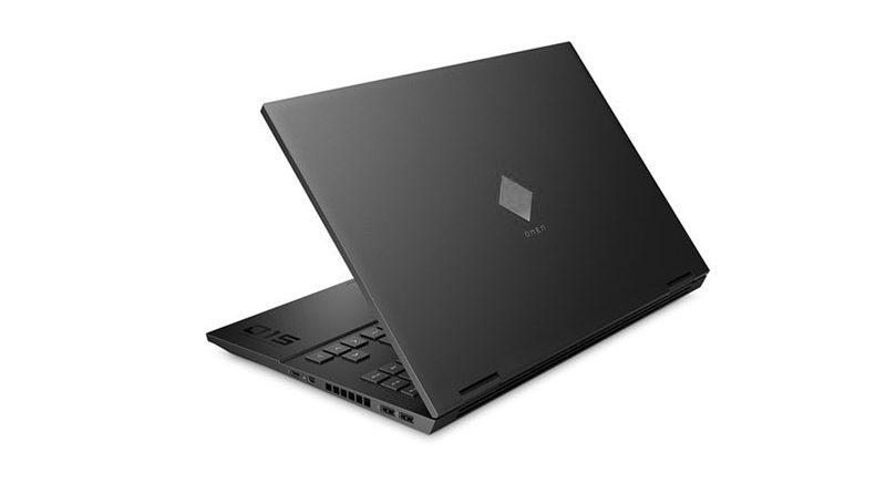Bild HP: Gaming-Notebook