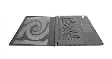 Mobile Workstation Asus ProArt StudioBook