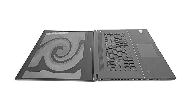 Mobile Workstation Asus ProArt StudioBook