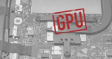 AMD Radeon Graphics mit 7 GPU-Kernen