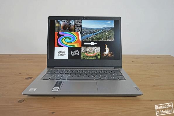 Günstiges Einsteiger-Laptop