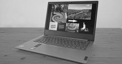 Lenovo IdeaPad 3 14IIL05
