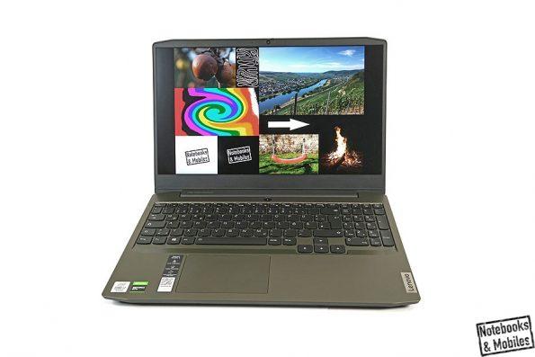 Lenovo IdeaPad Creator 5 15