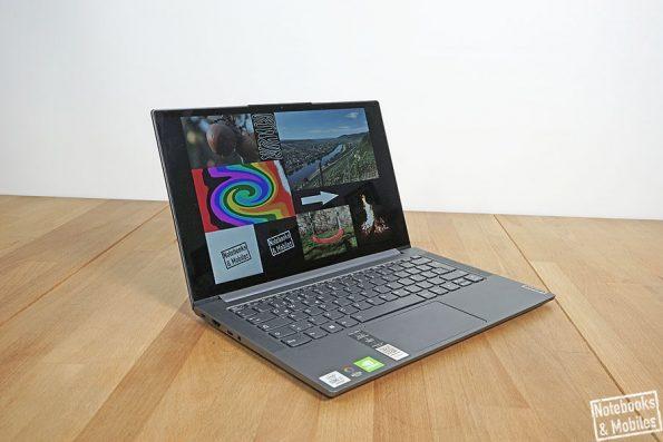 Lenovo Yoga Slim 7 14IIL05