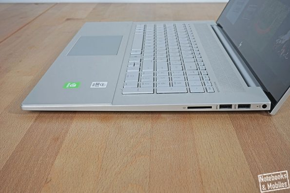 HP Envy Laptop 17