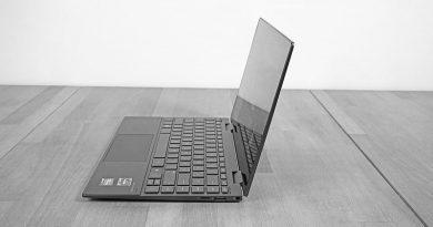 HP Envy X360 13 Convertible