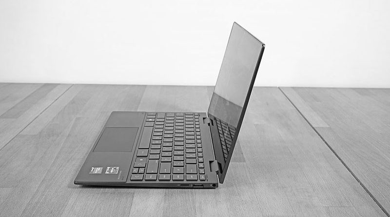 HP Envy X360 13 Convertible