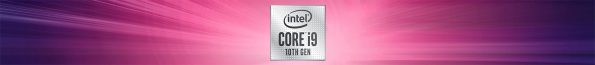 Bild Intel: Intel Core i9-10900.