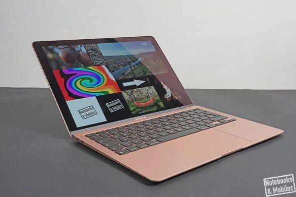 Apple MacBook Air M1 Late 2020: