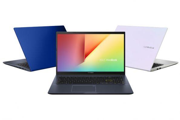 Bild Asus: Asus VivoBook S15.