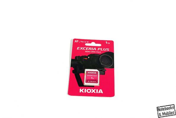 KIOXIA Exceria Plus 1 TB
