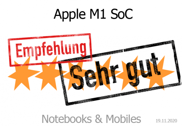 Apple M1 SoC