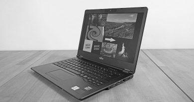 Fujitsu Lifebook U7410