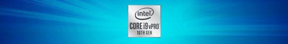 Bild Intel: Intel Core i9-10885H.